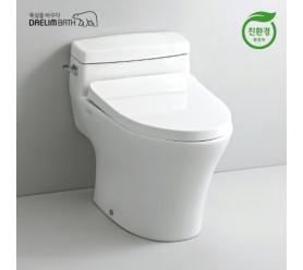 [대림바스] 원피스형 CC-214